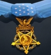 Edward C. Allworth - Medal of Honor